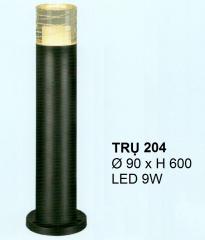 Đèn trụ thấp LED TRỤ 204