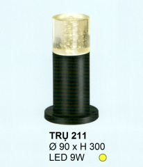 Đèn trụ thấp LED TRỤ 211