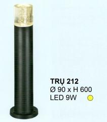 Đèn trụ thấp LED TRỤ 212