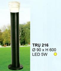 Đèn trụ thấp LED TRỤ 216