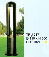Đèn trụ thấp LED TRỤ 217