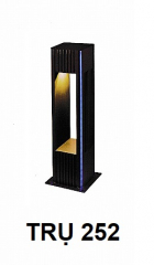 Đèn trụ thấp LED TRỤ 252