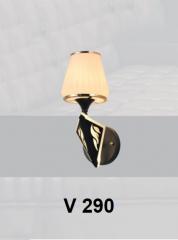 Đèn tường thủy tinh  V 290