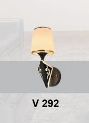 Đèn tường thủy tinh  V 292