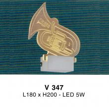 Đèn tường LED V 347