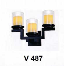 Đèn tường nến V 487