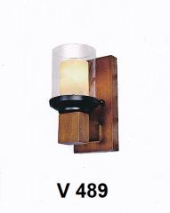 Đèn tường nến V 489