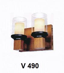 Đèn tường nến V 490