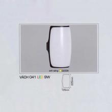 Đèn vách ngoại thất VÁCH 041 9W