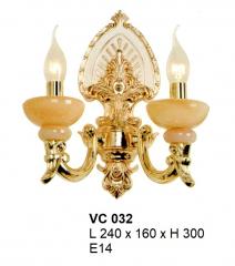 Đèn tường nến VC 032