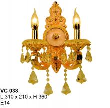 Đèn tường nến VC 038