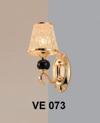 Đèn tường thủy tinh  VE 073