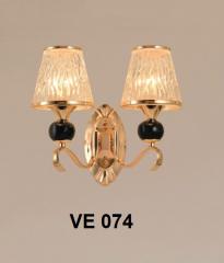 Đèn tường thủy tinh  VE 074