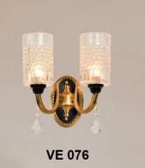 Đèn tường thủy tinh  VE 076
