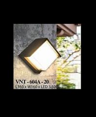 Đèn rọi ngoài trời LED VNT 604A-20