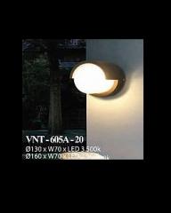 Đèn rọi ngoài trời LED VNT 605A-20