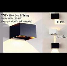 Đèn rọi ngoài trời LED VNT 606