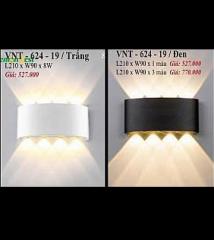 Đèn rọi ngoài trời LED VNT 624-19