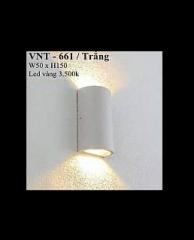Đèn rọi ngoài trời LED VNT 661
