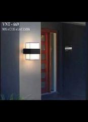 Đèn rọi ngoài trời LED VNT 669